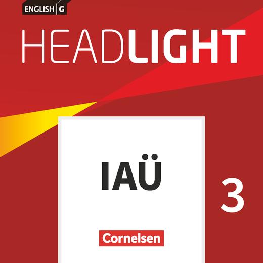 English G Headlight - Interaktive Wortschatzübungen - Band 3: 7. Schuljahr