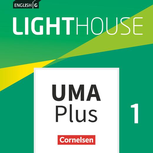 English G Lighthouse - Unterrichtsmanager Plus - mit Download für Offline-Nutzung - Band 1: 5. Schuljahr