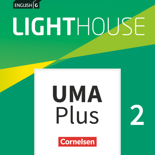 English G Lighthouse - Unterrichtsmanager Plus - mit Download für Offline-Nutzung - Band 2: 6. Schuljahr