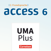 Access - Unterrichtsmanager Plus online (Demo 90 Tage) - Band 1