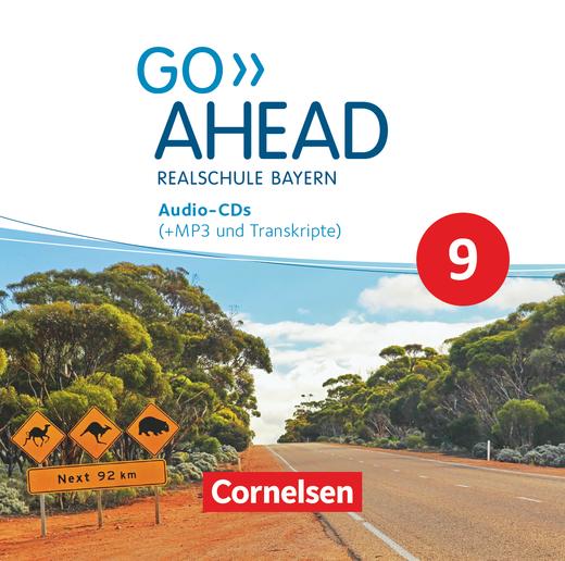 Go Ahead - CD-Extras - 9. Jahrgangsstufe