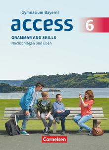 Access - Grammar and Skills - 6. Jahrgangsstufe