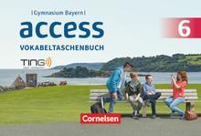 Access - Vokabeltaschenbuch - 6. Jahrgangsstufe