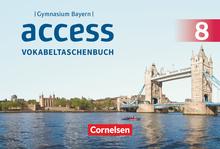 Access - Vokabeltaschenbuch - 8. Jahrgangsstufe