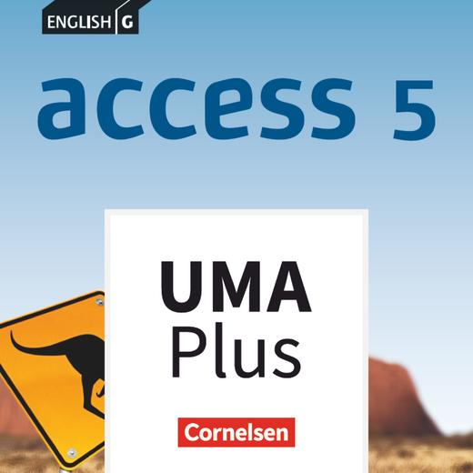 English G Access - Unterrichtsmanager Plus online - Band 5: 9. Schuljahr