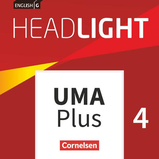 English G Headlight - Unterrichtsmanager Plus - mit Download für Offline-Nutzung - Band 4: 8. Schuljahr