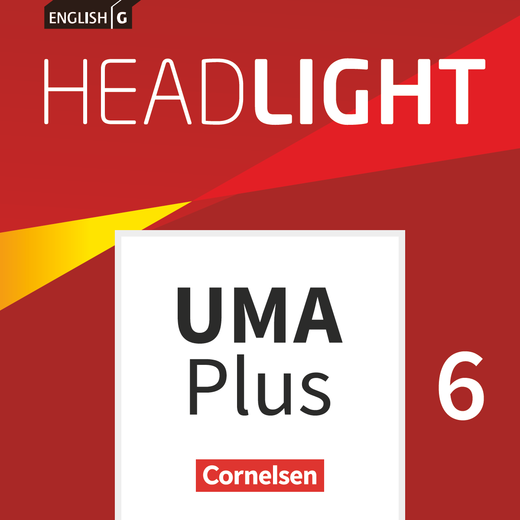 English G Headlight - Unterrichtsmanager Plus - mit Download für Offline-Nutzung - Band 6: 10. Schuljahr
