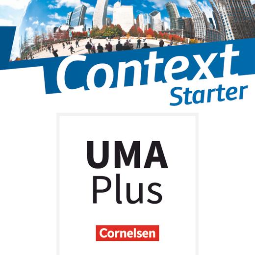 Context Starter - Unterrichtsmanager Plus - mit Download für Offline-Nutzung
