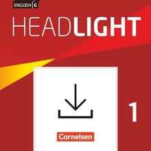 English G Headlight - Ergänzende Vorschläge zur Leistungsmessung - Reading und Listening Aufgaben - Materialien zum Download - Band 1: 5. Schuljahr