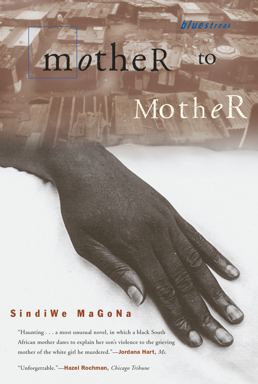 Cornelsen Senior English Library - Mother to Mother - Textband - Ab 11. Schuljahr