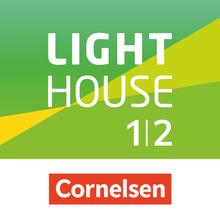 English G Lighthouse - LighthouseTrainer - Schulversion - Trainingspaket bestehend aus Vokabel- und Verbentrainer - Band 1/2: 5./6. Schuljahr