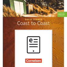 Cornelsen English Library - Coast to Coast - Lektüre zu English G Access als E-Book (ePUB) - 9. Schuljahr, Stufe 2