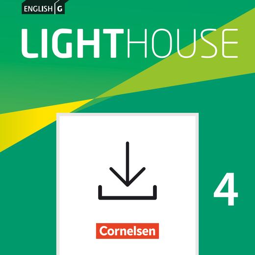 English G Lighthouse - Ergänzende Vorschläge zur Leistungsmessung - Reading und Listening Aufgaben - Materialien zum Download - Band 4: 8. Schuljahr