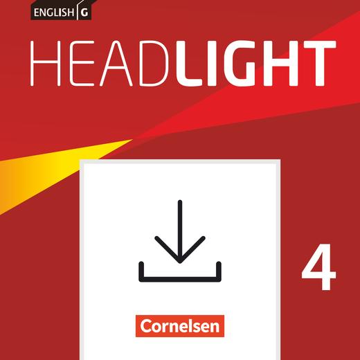 English G Headlight - Ergänzende Vorschläge zur Leistungsmessung - Reading und Listening Aufgaben - Materialien zum Download - Band 4: 8. Schuljahr