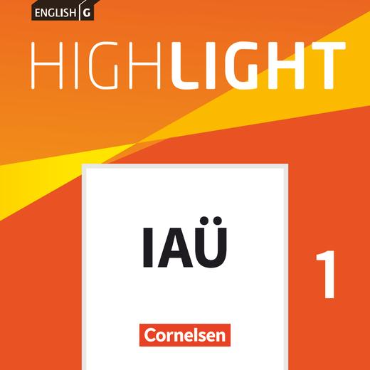 English G Highlight - Interaktive Grammatikübungen - Band 1: 5. Schuljahr