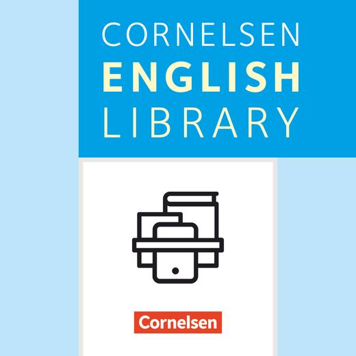 Cornelsen English Library - 7 Lektüren im Paket - 7./8. Schuljahr