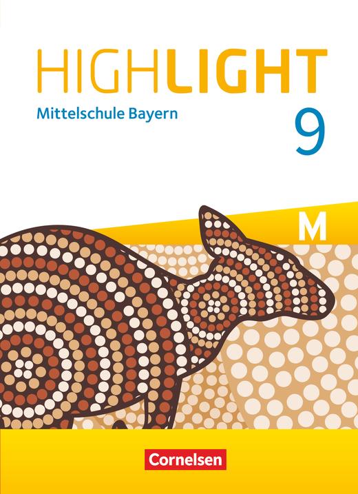 Highlight - Schülerbuch - 9. Jahrgangsstufe