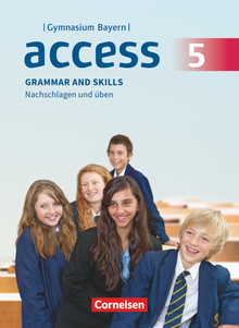 Access - Grammar and Skills - 5. Jahrgangsstufe