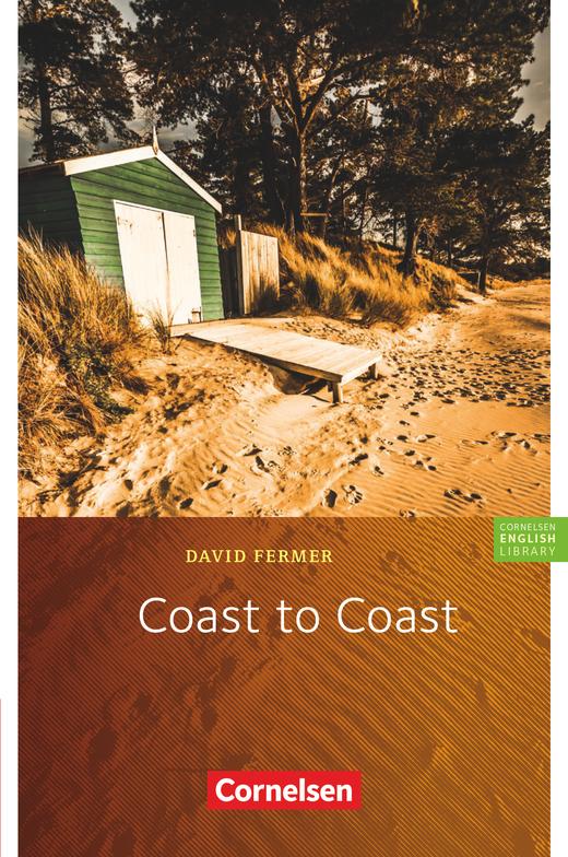 Cornelsen English Library - Coast to Coast - Lektüre zu English G Access - 9. Schuljahr, Stufe 2