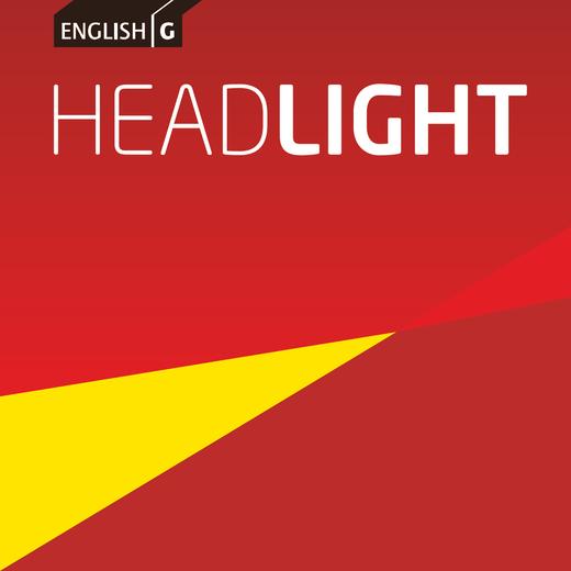 English G Headlight - Vokabeltrainer-App: Verbentraining - Band 3: 7. Schuljahr