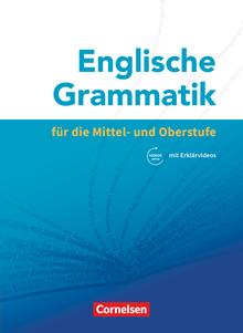 Englische Grammatik - Grammatik