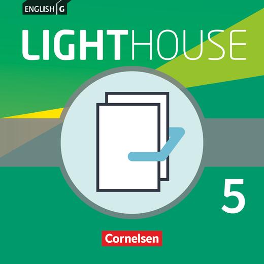 English G Lighthouse - Lehrer-Basispaket - Band 5: 9. Schuljahr