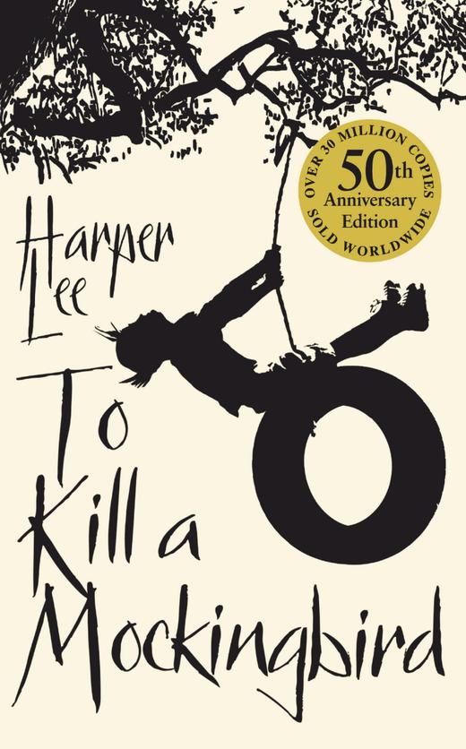 Cornelsen Senior English Library - To Kill a Mockingbird - Textband mit Annotationen als Beileger - Ab 11. Schuljahr