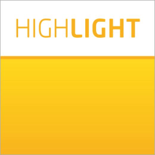 Highlight - Vokabeltrainer-App: Verbentraining - 6. Jahrgangsstufe