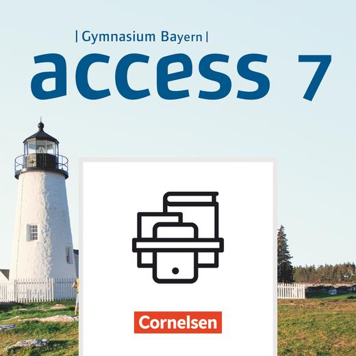 Access - Schülerpaket - 7. Jahrgangsstufe