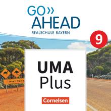 Go Ahead - Unterrichtsmanager Plus - mit Download für Offline-Nutzung - 9. Jahrgangsstufe