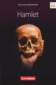 Cornelsen Senior English Library - Hamlet - Textband mit Annotationen - Ab 11. Schuljahr