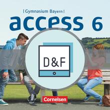 Access - Diagnose und Fördern online - 6. Jahrgangsstufe
