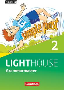 English G Lighthouse - Grammarmaster mit Lösungen - Band 2: 6. Schuljahr