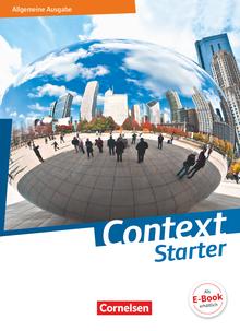 Context Starter - Allgemeine Ausgabe 2018