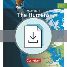 Cornelsen English Library - The Humans - Handreichungen für den Unterricht als Download - 10. Schuljahr, Stufe 2