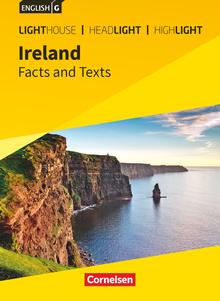 English G Lighthouse / English G Headlight / English G Highlight - Ireland: Facts and Texts - 10 Themenhefte im Paket - Band 6: 10. Schuljahr