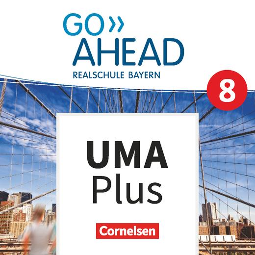 Go Ahead - Unterrichtsmanager Plus online (Demo 90 Tage) - 8. Jahrgangsstufe