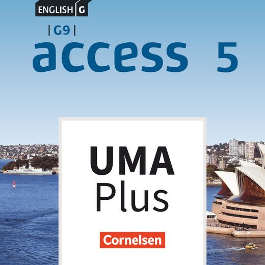 Access - Unterrichtsmanager Plus - mit Download für Offline-Nutzung - Band 5: 9. Schuljahr