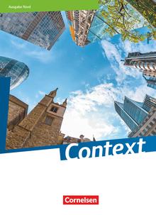 Context - Nord (Bremen / Hamburg / Niedersachsen / Schleswig-Holstein) - Ausgabe 2019