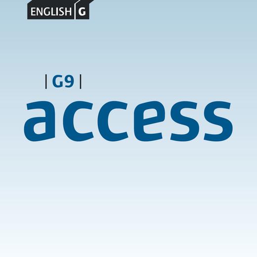 Access - Vokabeltrainer-App: Wortschatztraining - Band 4: 8. Schuljahr