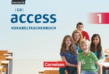 Access - Vokabeltaschenbuch - Band 1: 5. Schuljahr