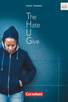 Cornelsen Senior English Library - The Hate U Give - Textband mit Annotationen - Ab 11. Schuljahr