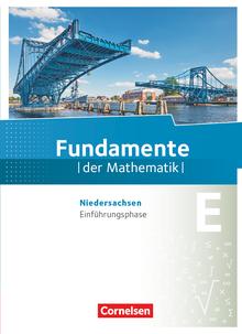 Fundamente der Mathematik - Schülerbuch - Einführungsphase