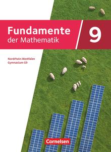 Fundamente der Mathematik - Nordrhein-Westfalen - Ausgabe 2019