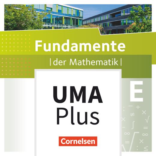 Fundamente der Mathematik - Unterrichtsmanager Plus online (Demo 90 Tage) - Einführungsphase
