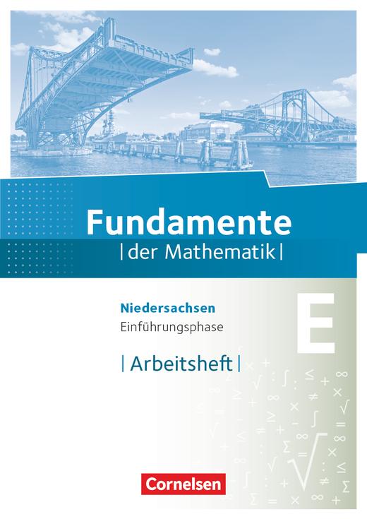 Fundamente der Mathematik - Arbeitsheft mit Lösungen - Einführungsphase