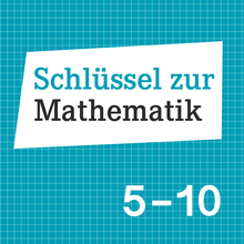 Schlüssel zur Mathematik - Mathe Trainer App - 5. bis 10. Schuljahr