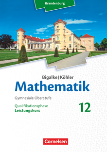 Bigalke/Köhler: Mathematik