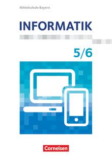 Informatik - Schülerbuch - 5./6. Schuljahr