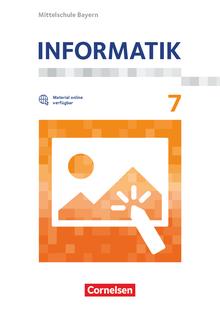 Informatik - Schülerbuch - 7. Schuljahr